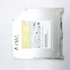 Unitate optica DVD Rw Apple MacBook A1342 ORIGINALA! Fotografii reale! - Unitate optica laptop