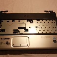 Bottomcase + palmrest + balamale complet laptop COMPAQ PRESARIO CQ70 - Carcasa laptop