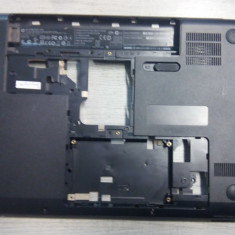 Bottomcase laptop HP 650 - Carcasa laptop