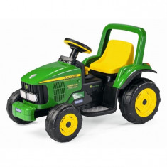 John Deere Power Pull Peg Perego