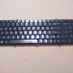 Tastatura GATEWAY FX MS2252 - Tastatura laptop