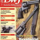 REVISTA DE ARME - NR.1 SEPTEMBRIE 2003 PT.VANATORI, COLECTIONARI, ETC. - Revista barbati