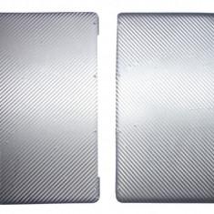 Carcasa inferioara / capac bottomcase Apple MacBook A1342 ORIGINAL! Foto reale! - Carcasa laptop
