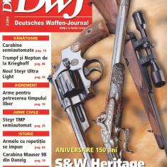 REVISTA DE ARME - NR. 3 MARTIE 2004 PT.VANATORI, COLECTIONARI, ETC. - Revista barbati