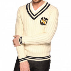Pulover Tommy Hilfiger Chase - Pulover barbati Tommy Hilfiger, Marime: L, XL, Culoare: Din imagine