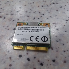 Placa de retea wireless laptop Toshiba Satellite C670-1DK