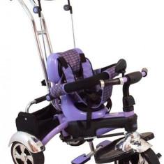 Tricicleta Multifunctionala Happy Days - Mov Baby Mix