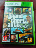 Joc Grand Theft Auto V, GTA V, XBOX360, original, alte sute de jocuri!
