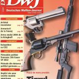 REVISTA DE ARME - NR. 5 MAI 2004 PT.VANATORI, COLECTIONARI, SPORTIVI, ETC. - Revista barbati