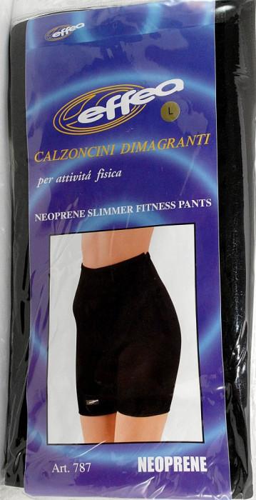 Pantaloni din neopren - colanti pentru slabit - masuri de la M la XXL foto mare