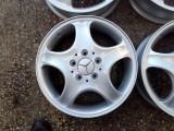 JANTE ORIGINALE MERCEDES 16 5X112, 6, 5, Mercedes-Benz