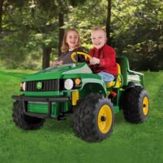 Peg Perego - Jd Gator Hpx - Masinuta electrica copii