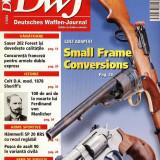 REVISTA DE ARME - NR. 7 IUNIE 2004 PT.VANATORI, COLECTIONARI, ETC. - Revista barbati