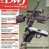 REVISTA DE ARME - NR. 8 AUGUST 2004 PT.VANATORI, COLECTIONARI, ETC. - Revista barbati