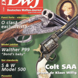 REVISTA DE ARME - NR.2 OCTOMBRIE 2003 PT.VANATORI, COLECTIONARI, ETC. - Revista barbati
