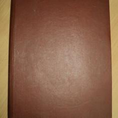 LUCRARILE COMISIUNII EUROPENE LA GURILE DUNARII DE LA 1859 - 1911, DIMITRIE STURDZA, VIENA 1913 - Carte veche