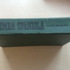 LIMBA SPANIOLA CURS PRACTIC - C. Duhaneanu, E. Balan-Osiac