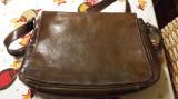 Cumpara ieftin geanta piele Italia
