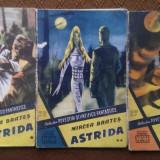 """1956:Povestiri Stiintifico-Fantastice, """"ASTRIDA"""" - I parte, a-II-a si a-III-a"""