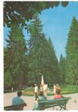 CPI (B6424) CARTE POSTALA - OLANESTI. VEDERE DIN PARC, 1989