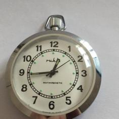 CEAS MECANIC DE BUZUNAR MARCA RUHLA - Ceas de buzunar