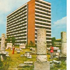 CPI (B6413) CARTE POSTALA - MAANGALIA. HOTELUL