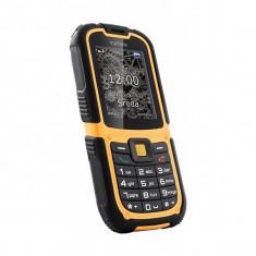 MyPhone Hammer2 Dual Sim Orange - Telefon MyPhone