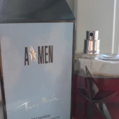 Parfum Thierry Mugler A*man MAN, EDT 100ml - Parfum barbati Thierry Mugler, Apa de toaleta