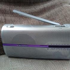 Radio portabil Grundig Music Boy 50, stare buna. - Aparat radio
