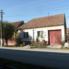 Casa de vanzare insatul Belotint, schimb cu ap. in Lipova sau Micalaca, 120 mp, Numar camere: 3, Suprafata teren: 1260