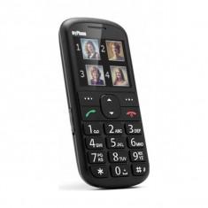 MyPhone Halo 2 Black - Telefon MyPhone