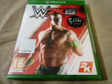 WWE 2k15 XBOX One, original si sigilat, alte sute de jocuri!, Sporturi, Multiplayer, 16+