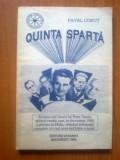 w1 Pavel Corut - Quinta sparta