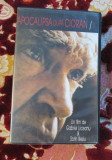 APOCALIPSA DUPA CIORAN - G. LIICEANU (caseta video originala HUMANITAS, 1995), DVD, Romana