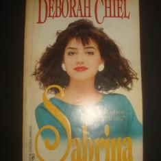 DEBORAH CHIEL - SABRINA - Roman dragoste