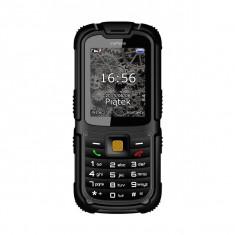 MyPhone Hammer2 Dual Sim Black - Telefon MyPhone