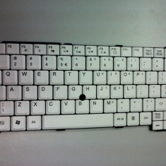 Tastatura NOUA laptop Fujitsu Lifebook E8110 E8210 E780 S7020 S7010 CP297221-02 - Tastatura laptop Fujitsu Siemens