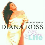DIANA ROSS The Supremes Love Life Very Best (2cd)