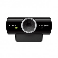 Camera Web cu microfon Creative Live! Cam SyncHD, 1280x720p (73VF077000001) - Webcam