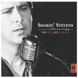 SHAKIN STEVENS Chronology slipcase (2cd)
