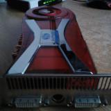 PLACA VIDEO PCI-E ATI RADEON X1950 512MB/256BITI DEFECTA