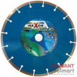 DISC DIAMANTAT SEGMENTAT 230X22.2 MSZ230C