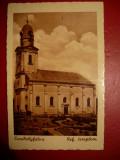 Valea lui Mihai Biserica Reformata, Circulata, Fotografie