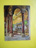 HOPCT 21328  TURCIA ISTANBUL -MUZEUL SF SOFIA      [NECIRCULATA]