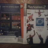 Athens 2004 - JOC PS2 ( GameLand ) - Jocuri PS2, Sporturi, 3+, Multiplayer