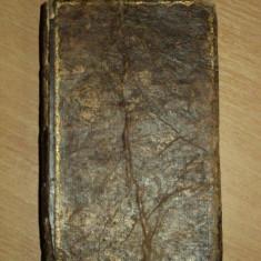 CARTE DE RUGACIUNI IN LIMBA ARMEANA, 1830 - Carte veche
