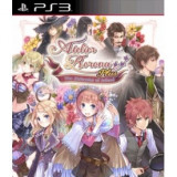 PE COMANDA Atelier Rorona Plus The Alchemist Of Arland Ps3