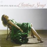 DIANA KRALL Christmas Songs (cd)