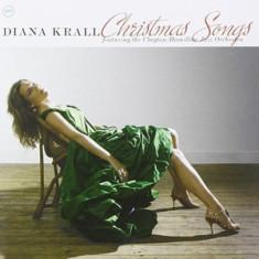 DIANA KRALL Christmas Songs (cd) - Muzica Sarbatori