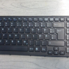 Tastatura ORIGINALA laptop Sony Vaio PCG-71211M - Tastatura laptop